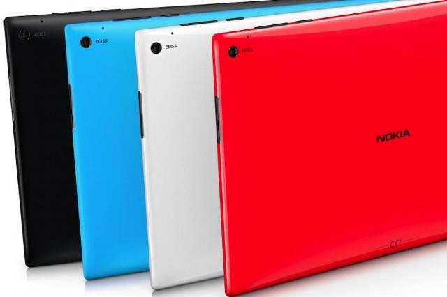 DigiTimes: Nokia pritet të lançojë tabletin Lumia 2020 në fillim të vitit 2014