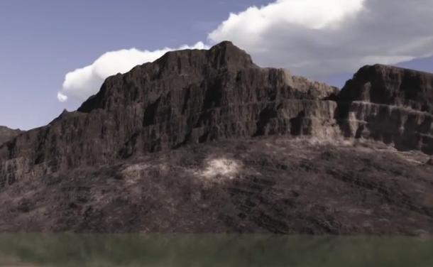 NASA përmbledh etapat e zhvillimit të planetit Mars në YouTube