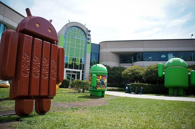 Android 4.4 KitKat mbërrin në Nexus One përgjatë ROM-it të posaçëm