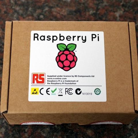 Raspberry Pi, mikro-kompjuteri me Linux ka shitur 2 milionë njësi
