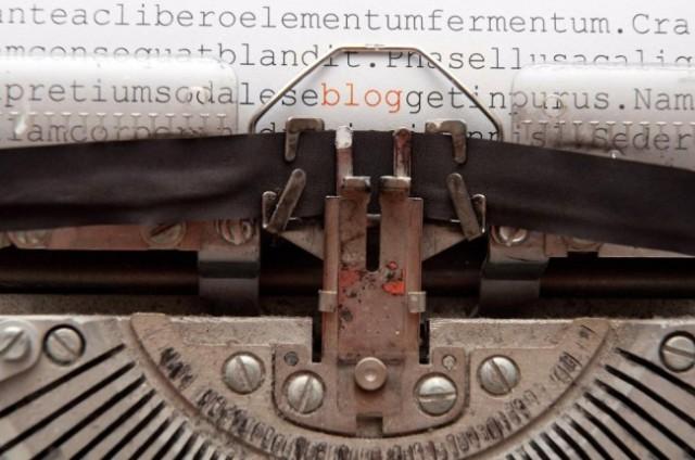 Ja se si të krijoni një blog