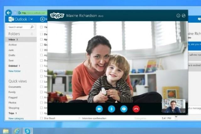 Njihuni me disa prej përditësimeve të ardhshme të Skype