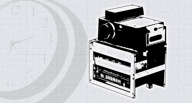Ja se si lindi aparati i parë fotografik dixhital