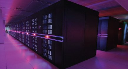 China / Supercomputer / Tianhe-2