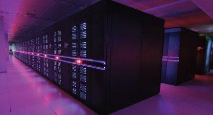 Superkompjuteri më i shpejtë në Evropë, në Zvicër