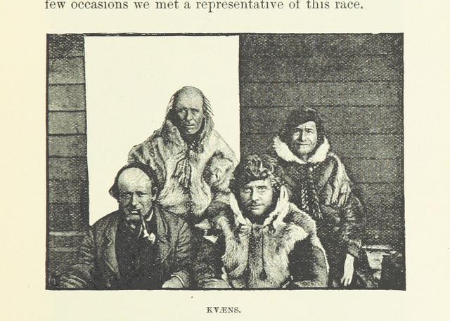 Biblioteka Britanike vendos mbi një milion fotografi historike në Flickr për hulumtim