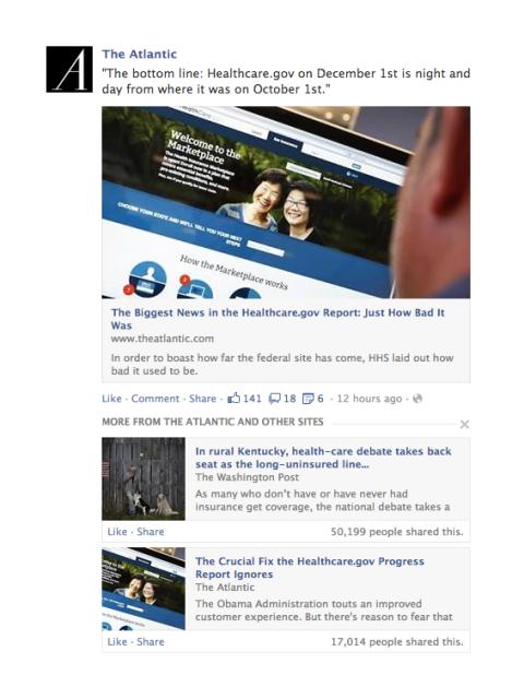 Ja se si po e bën Facebook-u më të vlefshëm furnizuesin e lajmeve