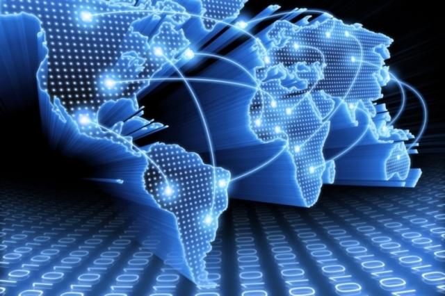 Shtatë fakte rreth Internetit të cilat mund të mos i keni ditur (Infografik)