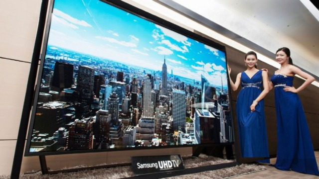 Samsung-Ultra-HD-TV