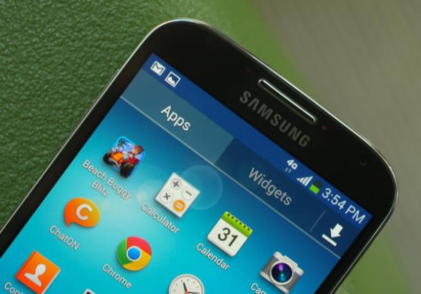 Samsung ka në plan të lançojë 5 smartfonë në fillim të 2014-s