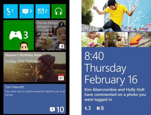 Njihuni me përditësimet më të fundit të aplikacionit Facebook për Windows Phone