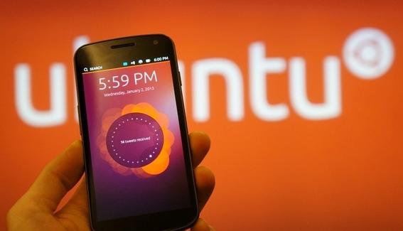 Telefonët me sistemin Ubuntu Touch mund të vijnë vitin e ardhshëm
