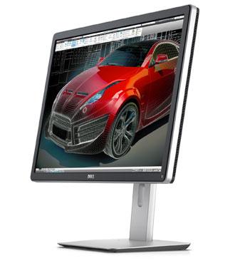 Zbulohet monitori 4K prej 24 inç nga Dell