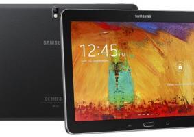 FNN News: Samsung ka shitur mbi 40 milionë tabletë këtë vit
