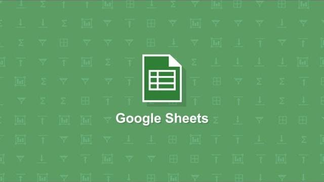 Aplikacioni Google Sheets shton disa veçori të reja