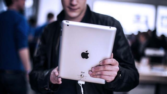 Raport: Apple po përgatit një iPad prej 12.9 inç për vitin 2014