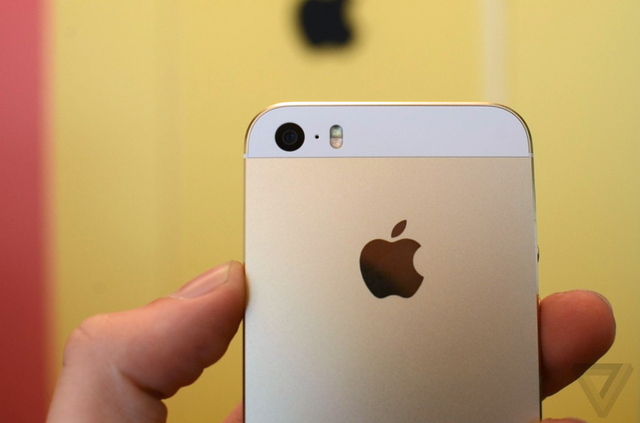 ipgone gold 5s