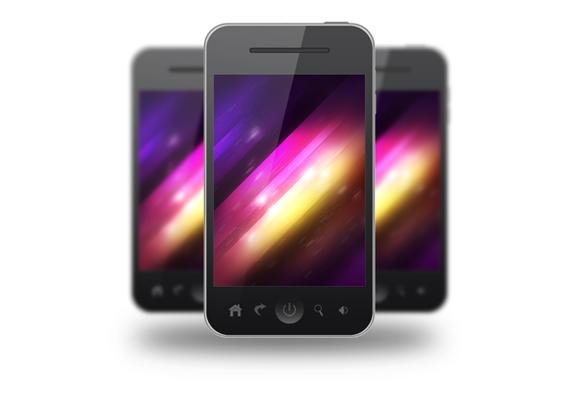 Guidë në ekranet e smartfonëve në vitin 2014