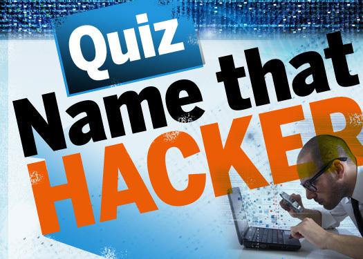 Pyetësor: Gjeni emrin e hakerit (Fotogaleri)