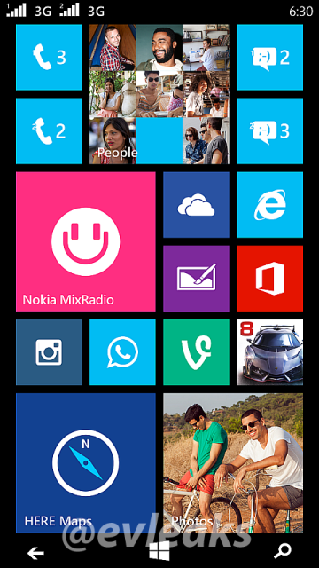 Një Nokia Lumia me dy karta: Mund të vijë shumë shpejt