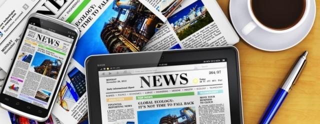 Cilat rrjete sociale përdorin njerëzit për të marrë lajmet më të rëndësishme