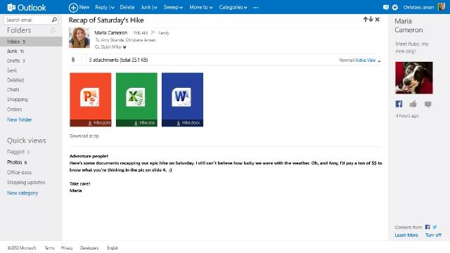 Microsoft prezanton një opsion të ri që lehtëson kalimin e përdoruesve të Gmail në Outlook.com