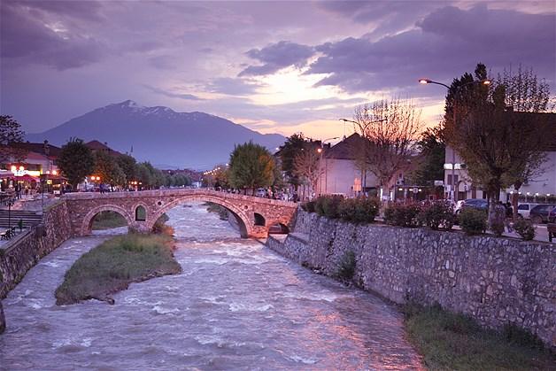 Prizreni, ndër vendet më të bukura në botë
