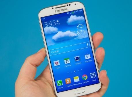 Samsung Galaxy S5 mund të suportojë teknologjinë e skanimit të irisit të syrit