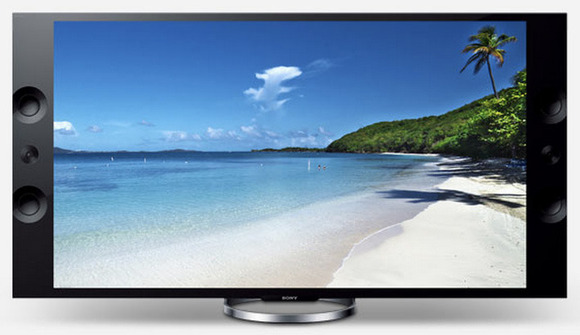 CES 2014: Sony fokusohet tek produktet 4K