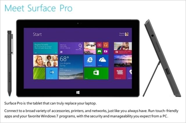 """Shkarkoni pa pagesë guidat """"Surface Pro 2"""" dhe """"Surface 2"""" nga Microsoft"""