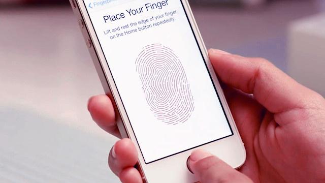 Si të merrni rezultate më të mira në Touch ID