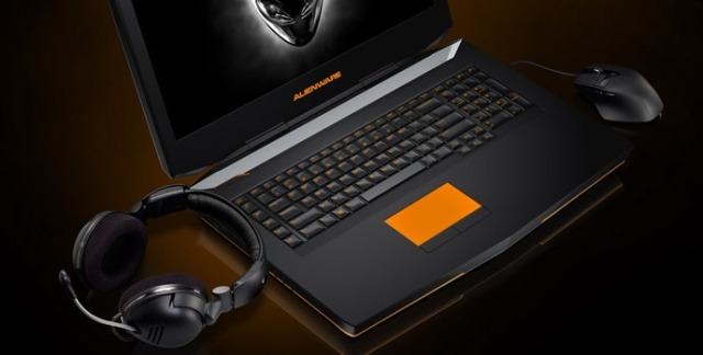 8 laptopët më të mirë për lojëra (Fotogaleri)