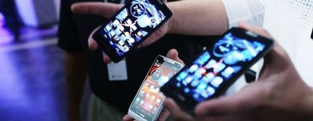 IDC: Janë shitur më tepër se 1 miliard smartfonë në mbarë botën