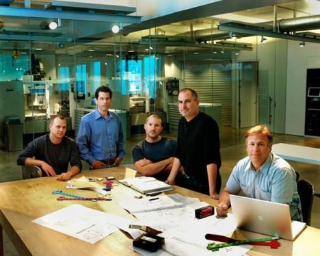 14 dizajne krijuese për zyra (Fotogaleri)