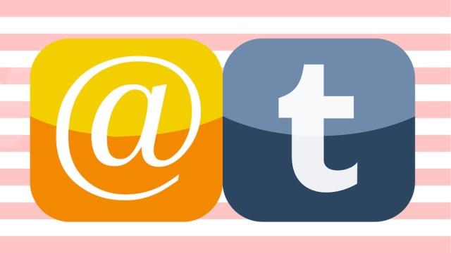 Tumblr prezanton më në fund @etiketimet për përdoruesit