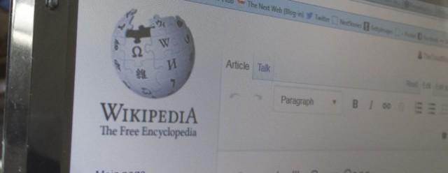 Wikipedia ka vendosur të shtojë zërin e njerëzve të famshëm tek faqet ku flitet rreth tyre