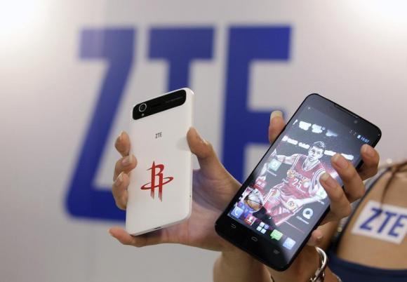 ZTE synon të shes 60 milionë smartfonë këtë vit, 20 milionë më tepër se vitin e kaluar