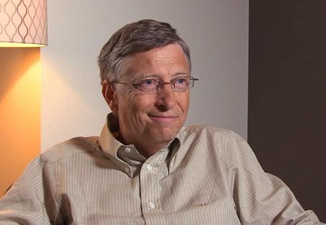 """Bill Gates është një """"shef ekzekutiv"""" në hije i kompanisë Microsoft"""