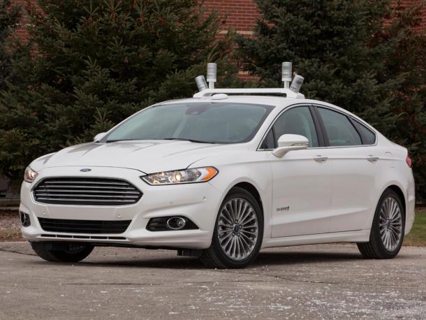 Studim: 54 milionë vetura autonome do të jenë në përdorim në vitin 2035