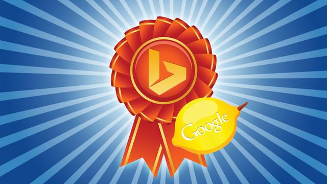 5 gjëra që Bing i bën më mirë se Google