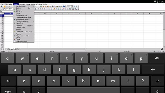 Njihuni me aplikacionin që sjell OpenOffice në tabletët me Android