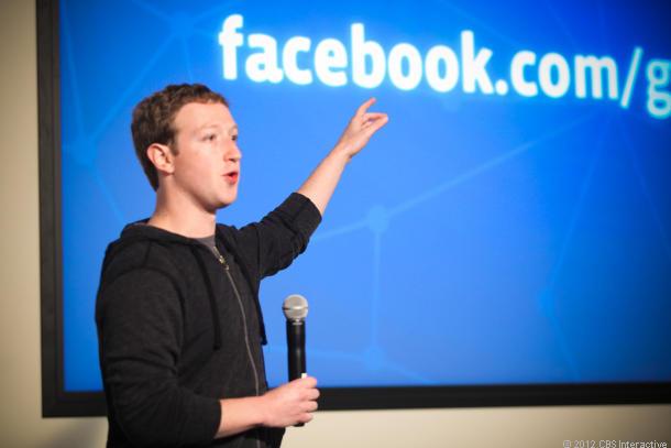 """Facebook po përgatit gazetën dixhitale """"Paper"""" për pajisjet mobile"""
