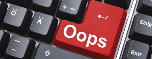 9 gabimet më të shpeshta të zhvilluesve të kompanive startup