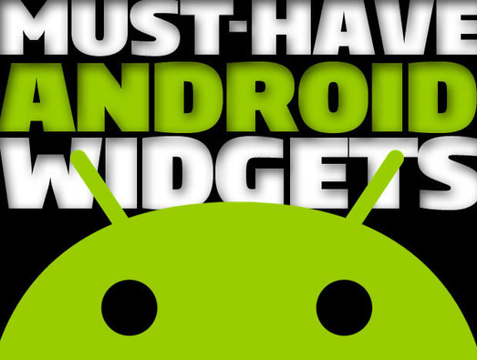 """(Fotogaleri) 14 """"widgets"""" që duhet të keni në smartfonin tuaj Android"""