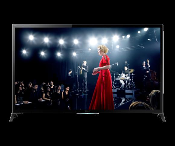 Sony zgjeron linjën e TV-ve 4K me nëntë modele të reja