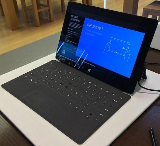 Surface 2 i Microsoft-it tani me procesor më të fuqishëm