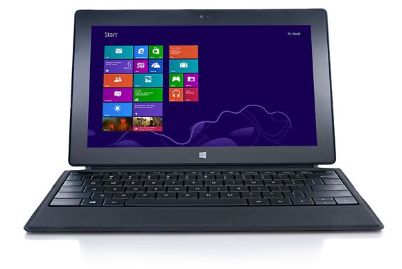Microsoft lançon një përditësim për të rregulluar Surface Pro 2 firmware