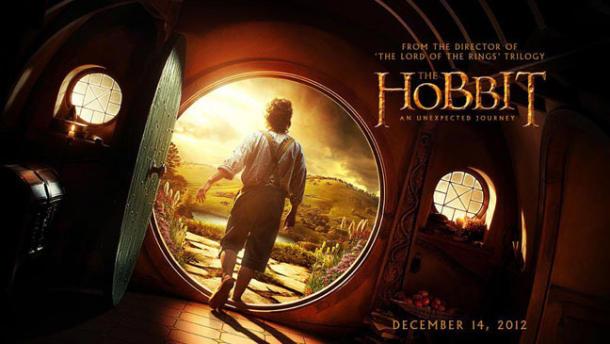 """""""The Hobbit"""", filmi më i piratuar gjatë vitit 2013"""