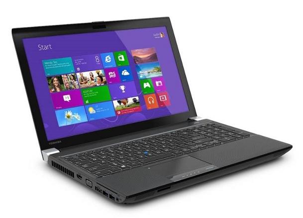 Toshiba prezanton laptopët e parë në botë me ekran 4K