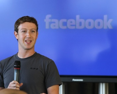 Facebook Makes Announcement